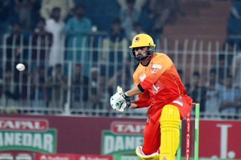 Pakistan T20 Cup 2019 - KHY vs SIN Fantasy preview