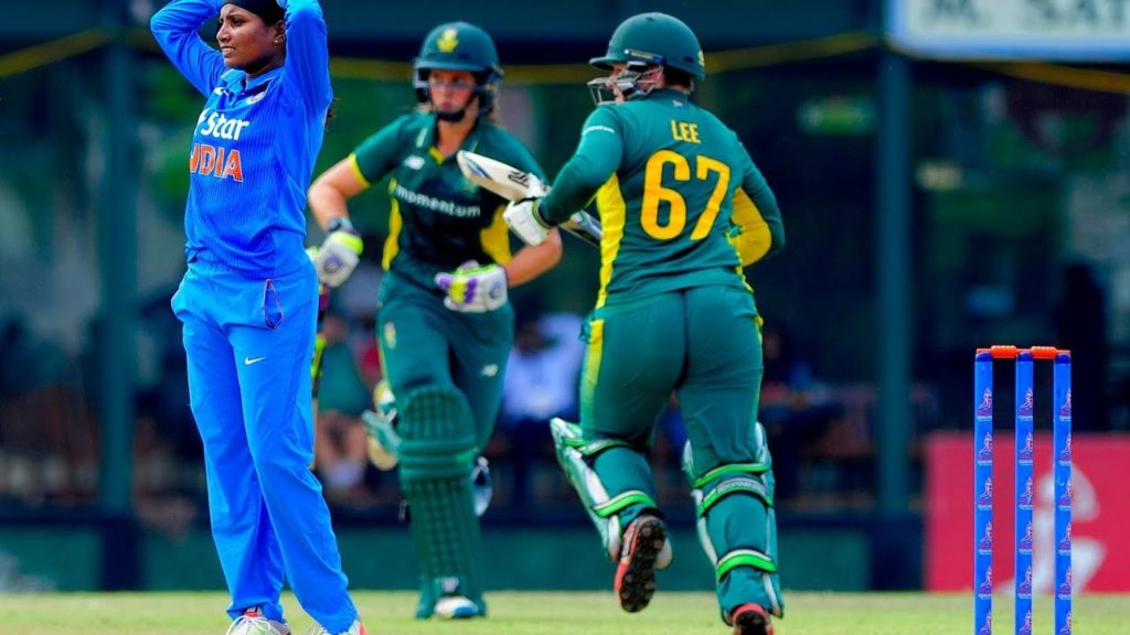 SA Women tour of India 2019 - 1st ODI Fantasy Preview