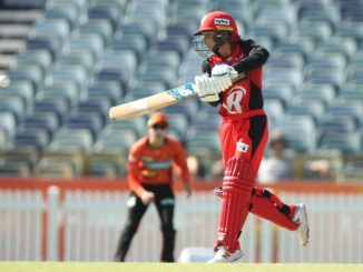 WBBL 2019 Match 16 - PSW vs MRW Fantasy Preview