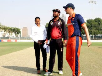 ICC T20 WC Qualifier Final - NED vs PNG Fantasy Preview