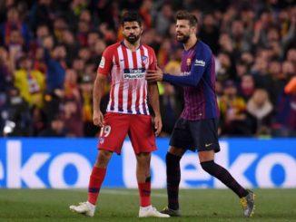 La Liga 2019/20: ATL v BAR Fantasy Preview