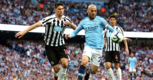 EPL 2019/20: Newcastle United vs Manchester City Fantasy Preview
