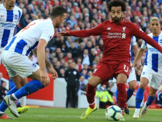 EPL 2019/20: LIV vs BHA Fantasy Preview
