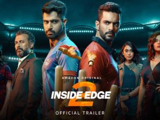 Inside Edge Season 2 Official Trailer