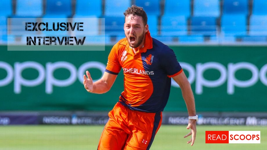 Paul van Meekeren on qualifying to the ICC 2020 T20 World Cup