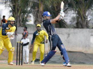 Syed Mushtaq Ali 2019 - KER vs TN Fantasy Preview