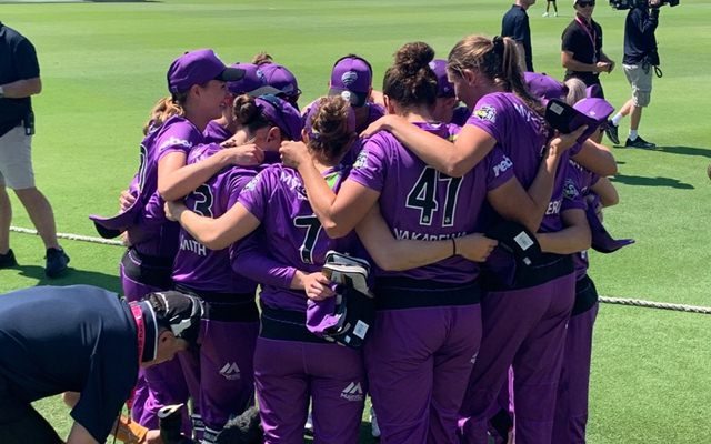 WBBL 2019 Match 24 - HBW vs MRW Fantasy Preview