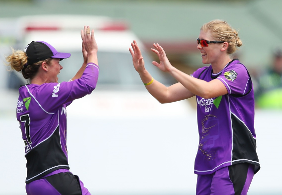 WBBL 2019 Match 31 - HBW vs SSW Fantasy Preview