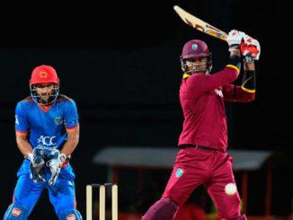 WI vs AFG 2019 - 3rd ODI fantasy preview