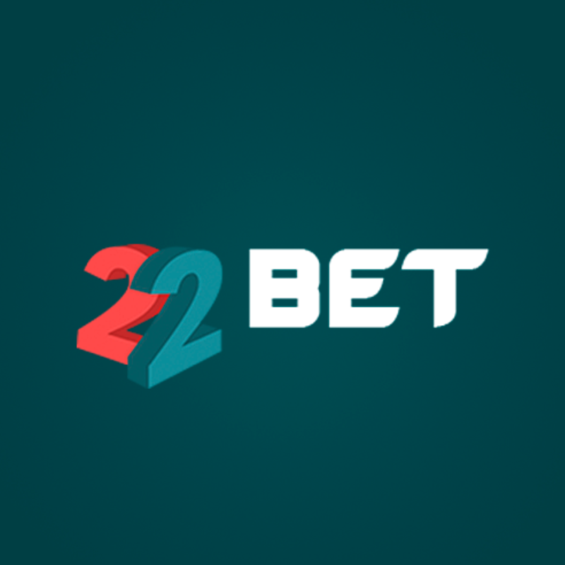 22Bet - top sports betting websites in India