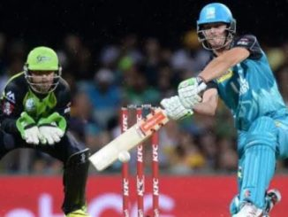 BBL 2019-20 Match 1 - HEA vs THU Fantasy Preview
