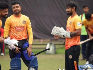 BPL 2019-20 Match 5 - RAR vs SYL Fantasy Preview