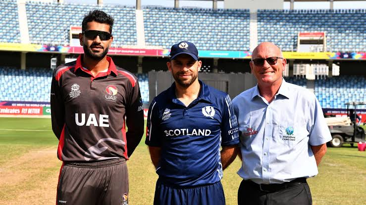 CWC League 2 2019 - UAE vs SCO Fantasy Preview