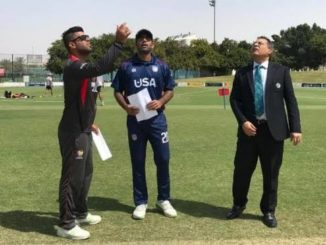 CWC League 2 2019 - USA vs UAE Fantasy Preview