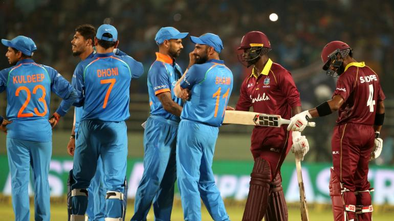 IND vs WI 2019 - 1st T20 Fantasy Preview