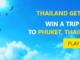 Dafabet Thailand Getaway