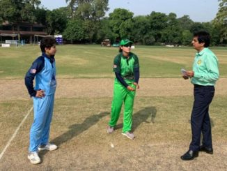 PAK Women's T20 2020 - CHA-W vs DYA-W Fantasy Preview
