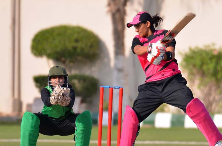 PAK Women's T20 2020 - DYA-W vs BLA-W Fantasy Preview