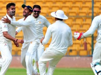 Ranji Trophy 2019-20 - SAU vs KAR Fantasy Preview