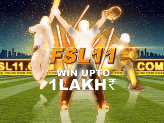 Play on FSL11 and win in fantasy leagues