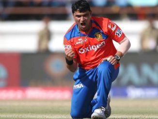 Pravin Tambe disqualified from IPL 2020